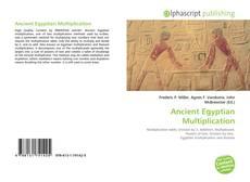 Ancient Egyptian Multiplication的封面
