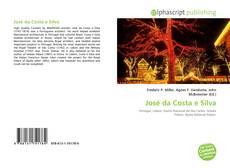 José da Costa e Silva kitap kapağı