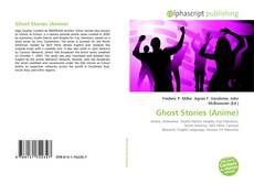 Bookcover of Ghost Stories (Anime)