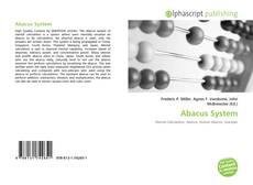 Abacus System kitap kapağı
