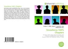 Buchcover von Strawberry 100% Chapters