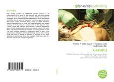 Bookcover of Gastritis