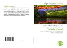 Buchcover von Candida (genus)