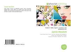 Bookcover of Jamie Hewlett
