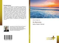 Copertina di Os Maronitas