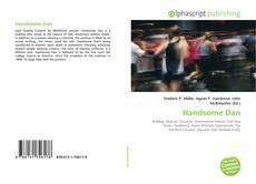 Bookcover of Handsome Dan