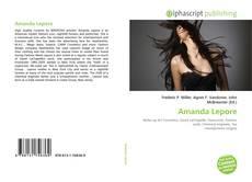 Bookcover of Amanda Lepore