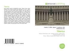 Bookcover of Tiberius
