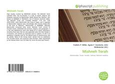 Bookcover of Mishneh Torah