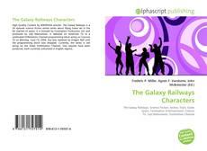 Portada del libro de The Galaxy Railways Characters