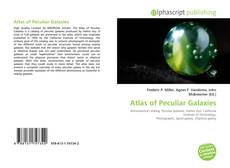 Bookcover of Atlas of Peculiar Galaxies