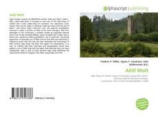 Bookcover of Ailill Molt