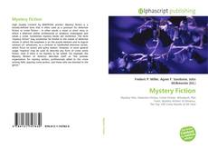 Bookcover of Mystery Fiction