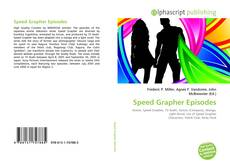 Bookcover of Speed Grapher Episodes