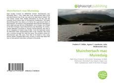 Bookcover of Muirchertach mac Muiredaig