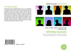 Bookcover of UFO Baby Episodes