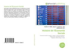 Borítókép a  Histoire de l'Économie Sociale - hoz