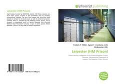 Обложка Leicester (HM Prison)