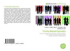 Обложка Trinity Blood Episodes