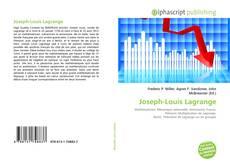 Bookcover of Joseph-Louis Lagrange