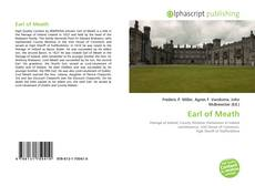 Portada del libro de Earl of Meath