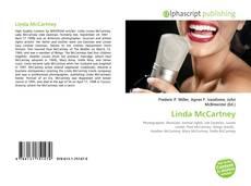 Обложка Linda McCartney