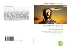Capa do livro de Brahmavihara