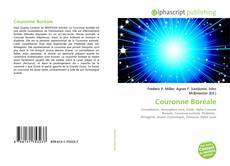 Bookcover of Couronne Boréale