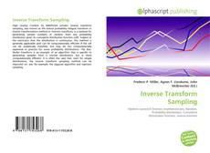 Обложка Inverse Transform Sampling