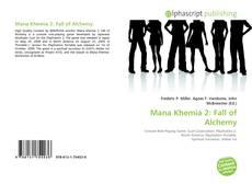 Обложка Mana Khemia 2: Fall of Alchemy
