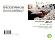 Portada del libro de Alaska Interior