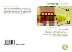 Critical Infrastructure的封面