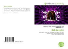 Bob Lassiter kitap kapağı