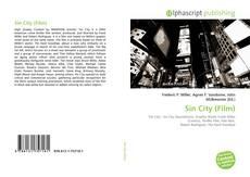 Bookcover of Sin City (Film)