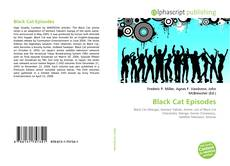 Bookcover of Black Cat Episodes