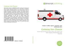 Buchcover von Cutaway Van Chassis