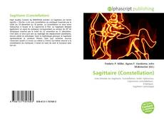 Bookcover of Sagittaire (Constellation)
