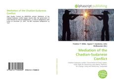 Couverture de Mediation of the Chadian-Sudanese Conflict