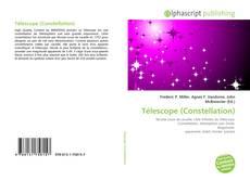 Borítókép a  Télescope (Constellation) - hoz
