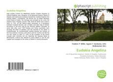 Bookcover of Eudokia Angelina
