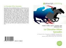 Bookcover of Le Chevalier D'Eon Episodes