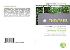 Borítókép a  Comédie Musicale - hoz