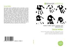 Bookcover of Serial Killer