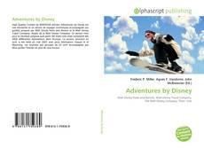 Borítókép a  Adventures by Disney - hoz