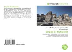 Buchcover von Empire of Trebizond
