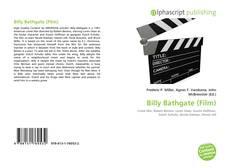 Обложка Billy Bathgate (Film)