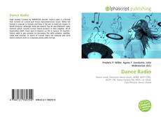 Bookcover of Dance Radio