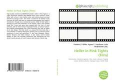 Buchcover von Heller in Pink Tights (Film)