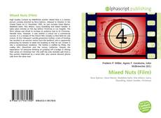 Bookcover of Mixed Nuts (Film)