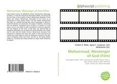 Borítókép a  Mohammad, Messenger of God (Film) - hoz